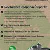 Revitalizace lesoparku Štěpánka
