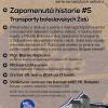 MB Café: Židovské transporty z Mladé Boleslavi