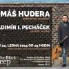 Koncert Tomáše Hudery