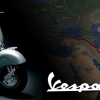 Vespa Expedition